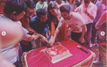 Its a wrap for Rajkummar Rao, Mouni Roy starrer 'Made in China'