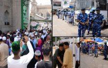 On 12th anniversary of Makkah Masjid Blast, Security beefed up at Charminar