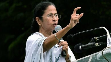 Photo of Will Mamata be the next PM?