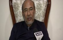 Decision on NPF's demands will be taken after LS Polls, says Manipur CM