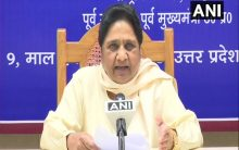 Will contest by-polls alone, but not permanent break from SP: Mayawati