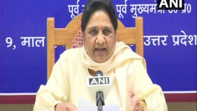 Photo of RSS has abandoned BJP, says Mayawati in latest jibe at PM Modi
