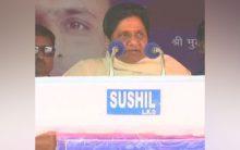 'Namo-Namo' will go out, 'Jai Bhim' will come: Mayawati