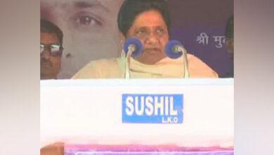 Photo of 'Namo-Namo' will go out, 'Jai Bhim' will come: Mayawati