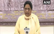 Mayawati attacks Congress, says will provide employment instead of giving Rs 6,000