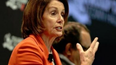 Photo of Nancy Pelosi accuses William Barr of lying to US Congress, says 'that's a crime'