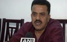 EC issues notice to Congress' Sanjay Nirupam for MCC violation