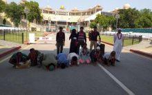 India frees 19 Pakistani prisoners