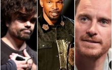 Jamie Foxx, Peter Dinklage and Michael Fassbender in talks for 'The Wild Bunch' remake