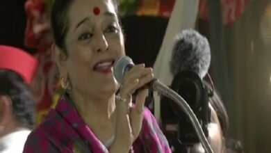 Photo of The way people have welcomed me, I feel I belong to Lucknow, says Poonam Sinha