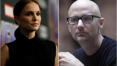 "Photo of Natalie Portman denies Moby's ""disturbing"" dating claims, calls him ""creepy"""