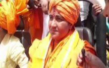 Was, is and will be a 'deshbhakt': Pragya Thakur's praise for Nathuram Godse