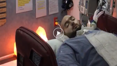 Photo of Saudi Prince in coma moves head for first time, video goes viral