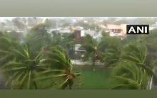 Cyclone Fani caused Rs 24,176 cr damage in Odisha: Report