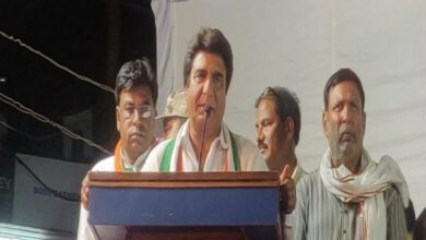 Photo of BJP committed a sin by releasing Masood Azhar in '99: Raj Babbar