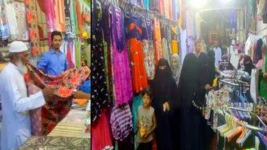Photo of Ramadan Shopping from Kala Pather | Hyderabad