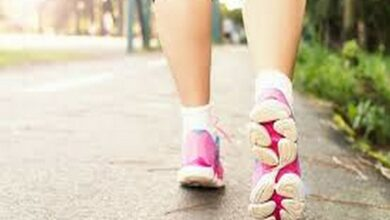 Photo of Life expectancy linked to a person's walking speed: Study