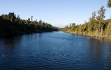 Study finds, only one-third of the world's longest rivers remain free flowing