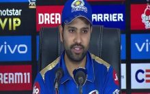 IPL can help you judge yourself where you are before WC, says Rohit Sharma