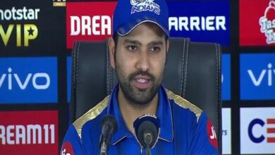 Photo of IPL can help you judge yourself where you are before WC, says Rohit Sharma