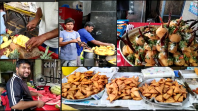 Photo of Preparation for Iftar in Hyderabad