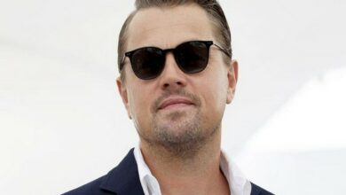 Photo of Leonardo DiCaprio produced 'Ice on Fire' to release on June 11