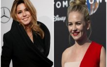Shania Twain, Britt Robertson roped in for 'I Still Believe'