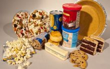 Heavily processed foods lead to weight gain and calorie intake