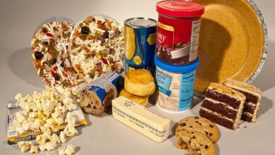 Photo of Heavily processed foods lead to weight gain and calorie intake
