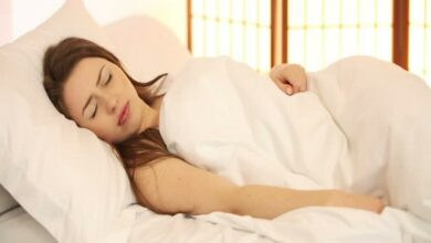 Photo of Poor sleep linked to reduced memory in older adults