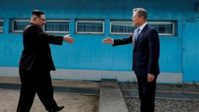 Photo of Despite security issue, N Korea should be given food: South Korea