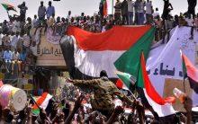 Sudan: 5 killed as violence flares up