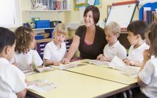 Teachers can predict student success just as good as standardised exams