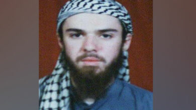 Photo of 'American Taliban' to be freed after 17 years in US jail
