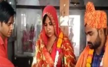 Triple talaq victim Reshma accepts Hindu dharma, marries Hindu man; Sanatan Sanstha terms it 'ghar wapsi'