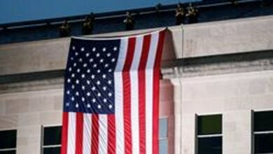 Photo of US trade deficit jumps to five-month high