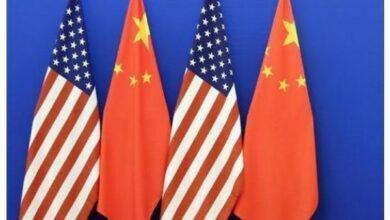 Photo of US provocation on trade front 'naked economic terrorism': China