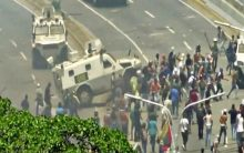 Venezuela uprising: Russia responds to Pompeo's claims; Cuba rejects Trump's 'sanctions and embargo' threat