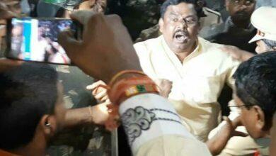 Photo of Raja Singh released from police custody – Here's what he tweets