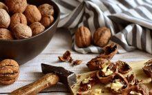 Walnuts may help lower blood pressure: Study