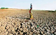 So called Gujarat model faces water crisis, farmers are in deep trouble