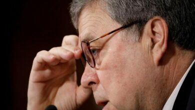 Photo of William Barr refuses to testify before House Judiciary committee