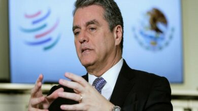 Photo of Global trade tension will negatively impact developing countries: WTO D-G