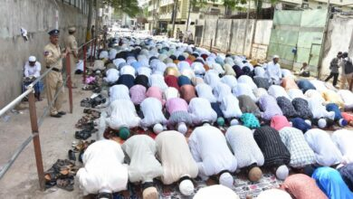 Photo of UP clerics urge Muslims to not offer Friday prayers at mosques