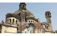 Punjab: 100 years old Mosque lies abandoned for want of worshipers