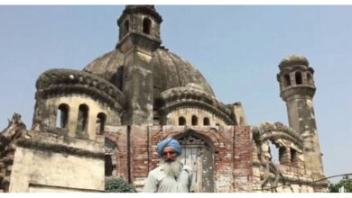 Photo of Punjab: 100 years old Mosque lies abandoned for want of worshipers