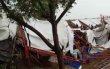 Rajasthan tent collapse toll rises to 15, Gehlot visits spot