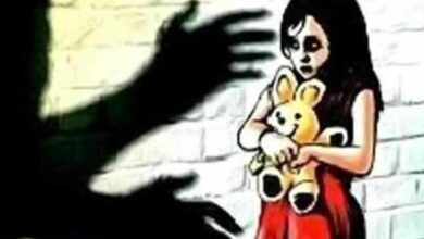 Photo of 11-year-old raped, murdered in UP