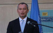 UN envoy meets Hamas leaders in Gaza