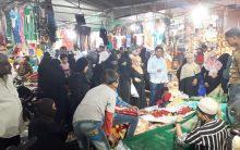 Ramzaan Bazar in Bangladesh Market